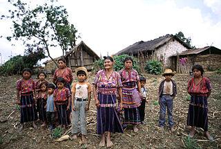 Kaqchikel people