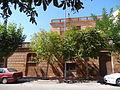 Cal Cordero, o Casa Josep Elias - El Bruc 04.JPG