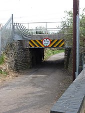 Caldicot Railway Station Wikipedia