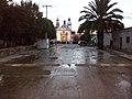 Calle principal, la Concepción, Loreto.jpg