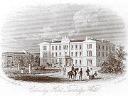 Calverleyhotel