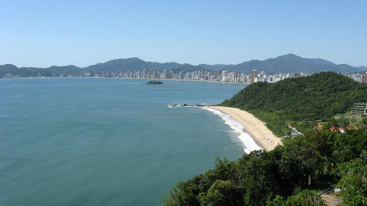 Fotos playas de brasil camboriu 88