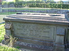 Macbeths Burial Place