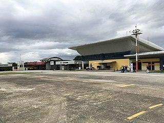 Campina Grande Airport
