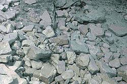 Canchal wikipedia la enciclopedia libre for Roca termica