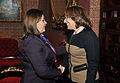 Canciller recibió a Secretaria General Iberoamericana (14006474673).jpg