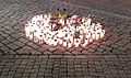 Candles at the Turku Market Square.jpg