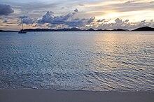 Caneel Bay Sunset at Scott Beach 2.jpg