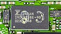 Canon PowerShot S45 - main board - Fujitsu 29DL323BE-90-4828.jpg