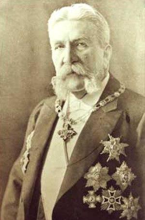 Gheorghe Grigore Cantacuzino - Gheorghe Grigore Cantacuzino