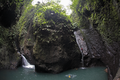 Canyoning Bali - Adventure & Spirit - Aling Gorge The Junction.png