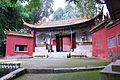 Caoxi Temple, Anning.jpg