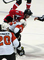 Caps-Flyers (January 17, 2010) - 1 (4283625184).jpg