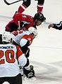 Caps-Flyers (January 17, 2010) - 1 (4283625184).jpg
