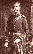 Capt. William Grant Stairs