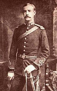 William Grant Stairs Canadian-British explorer, soldier, and adventurer