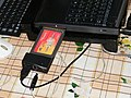 CardBus с двумя разъемами USB и двумя разъемами FireWire.JPG