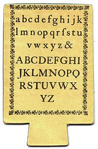 Abecedaire Wikipedia