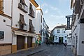 Cardenal Gonzalez St. in Cordoba (Spain) 02.jpg