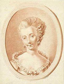 Caroline Müller (1755–1826)