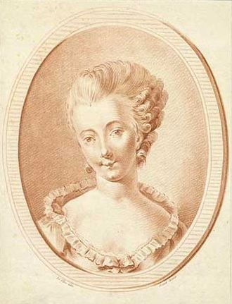 Caroline Müller (mezzo-soprano) - Caroline Müller