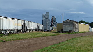 Carrington, North Dakota City in North Dakota, United States