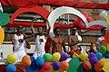 Carro Arcigay MI - Gay Pride nazionale di Roma 16-6-2007 - Foto Giovanni Dall'Orto 4.jpg
