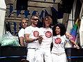 Carro al Gay Pride di Milano 2008 2 - Foto Giovanni Dall'Orto, 7-June-2008.jpg
