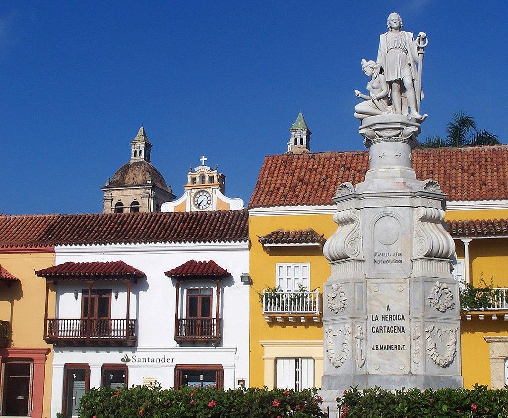 Cartagena, la heróica - qué hacer en Cartagena