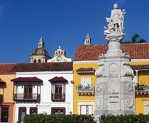 Cartagena, la heróica