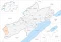 Carte commune Les Verrières 2021.png