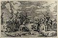 Carthaginian soldiers preparing the martyrdom of Attilius Re Wellcome V0049968.jpg