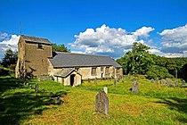 Cartmel Fell Church - geograph.org.uk - 2035718.jpg