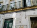 Casa onde nasceu Mário Beirão, Beja 2021-03-21.png