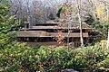 Casa sulla cascata, di frank lloyd wright 07.jpg