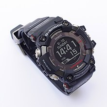 14503ecdbe24 Casio G-Shock Rangeman GPR-B1000 with GPS and atomic timekeeping along with  tough solar technology
