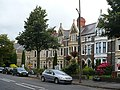 Cathedral Road - geograph.org.uk - 1496808.jpg