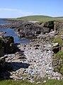 Cati Geo, Westside, Westray - geograph.org.uk - 521689.jpg