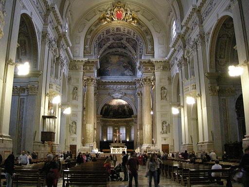 Cattedrale di bologna 04
