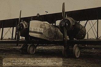 Caudron C.23 - Caudron C.23