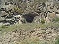 Cave near Karvajar - panoramio.jpg