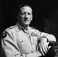 Cecil Beaton Photographs- Political and Military Personalities; Auchinleck, Claude John Eyre IB2095.jpg