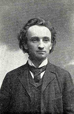Ludvík Čelanský - Ludvík Vítězslav Čelanský