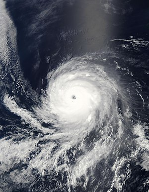 2010 Pacific hurricane season - Image: Celia Jun 24 2010 2055Z