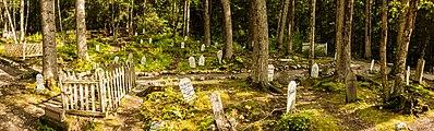 Cementerio de la fiebre del oro, Skagway, Alaska, Estados Unidos, 2017-08-26, DD 45-47 PAN.jpg