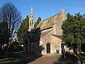 Cemetery chapel, New Street, Ledbury - geograph.org.uk - 655759.jpg