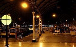 Central Station, Newcastle upon Tyne, 6 November 2013 (1).jpg