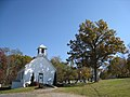 Central United Methodist Church Loom WV 2008 11 01 21.JPG