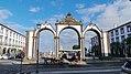 Centro Histórico de Ponta Delgada – Isla de San Miguel – Azores – Portugal (36363460586).jpg