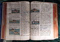 Centro america, bernardino de Sahagún, historia general de las cosas de nueva españa, 1576-77, cod. m.p. 220.JPG